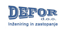 Poslovni partner - Defor