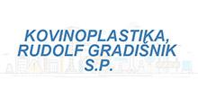 Poslovni partner - Kovinoplastika Rudolf Gradišnik